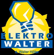 Elektro Walter Logo
